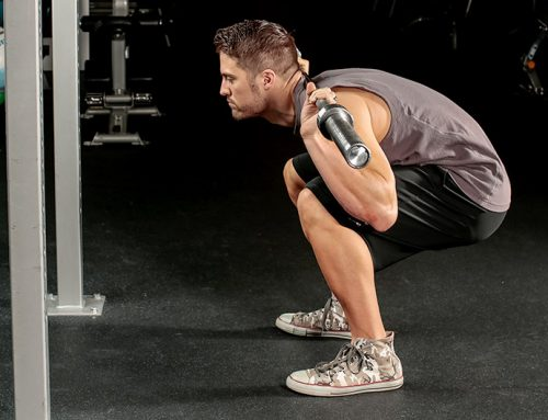 Becometh The Supple Leopard: 3 Ways To Give Your Mobility Routine A BAMF Boost