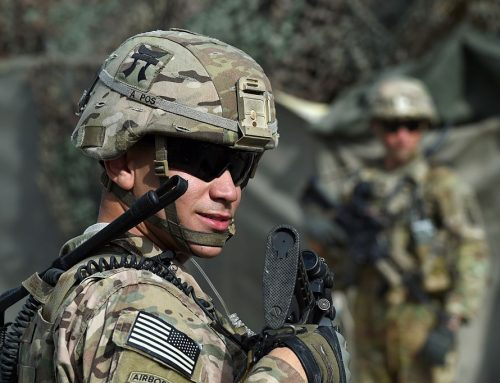 Why The 7 Army Values Aren't Just For Soldiers …