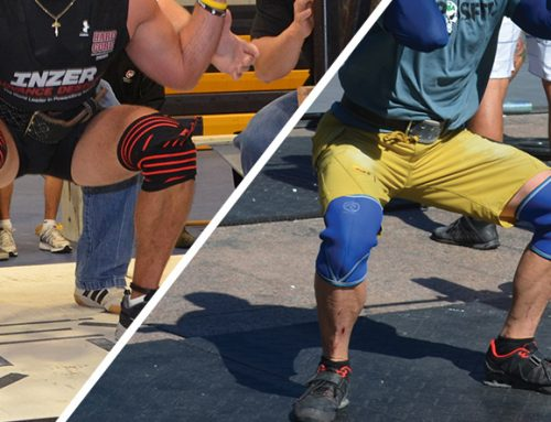 Knee Sleeves & Wraps: The Pros & Cons