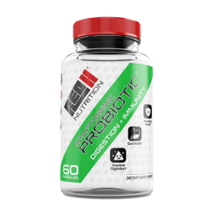 Adaptogenic Probiotic