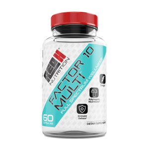Factor 10 Multi-Vitamin