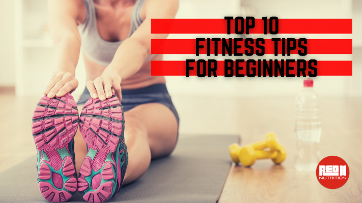 How To Get Started Working Out