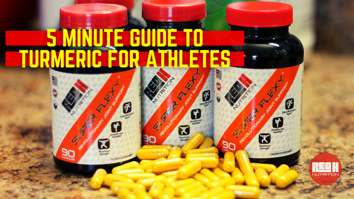Turmeric For Athletes